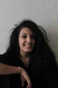 Marina, bénévole ( Photo S.Vignali )