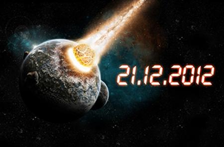 La fin du monde en films. Droit réservé.