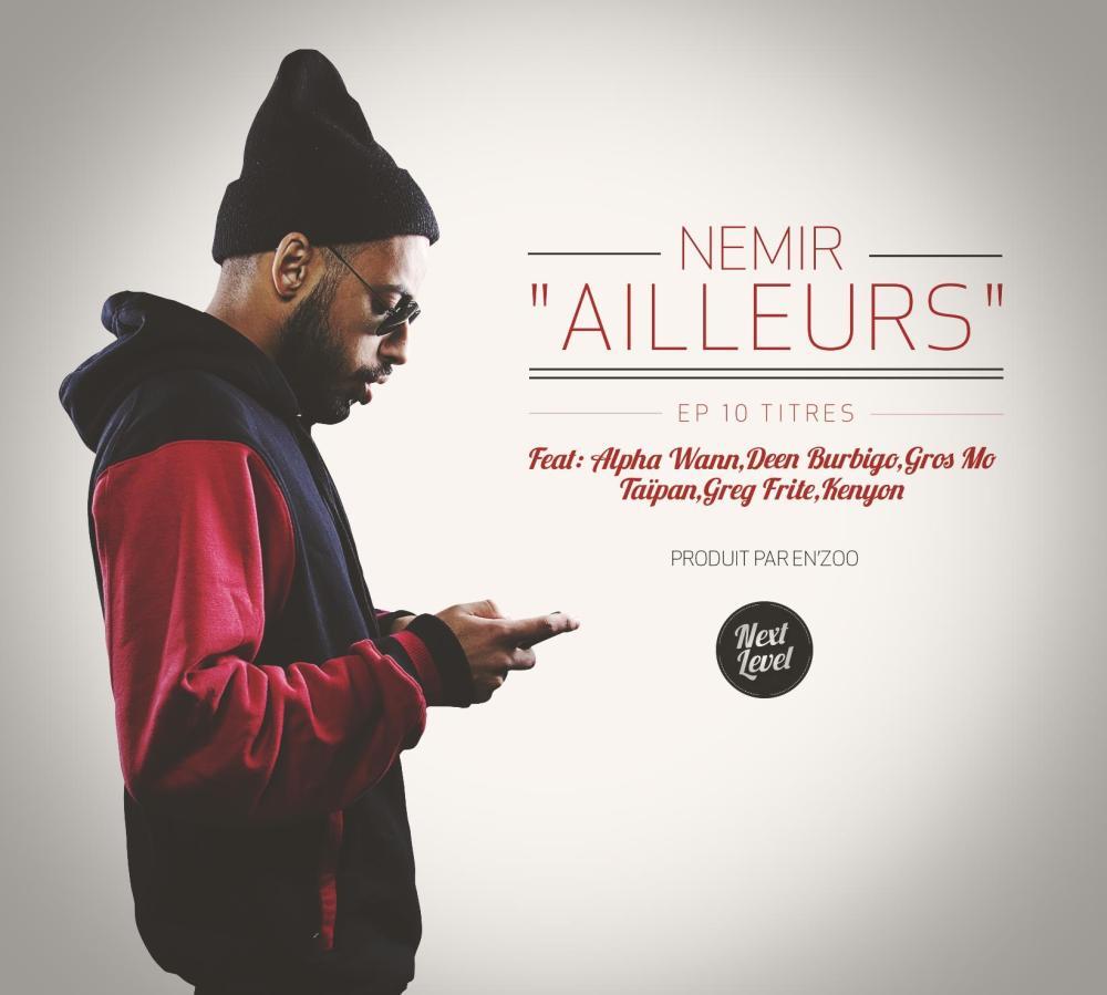 Le Nemir du rap français