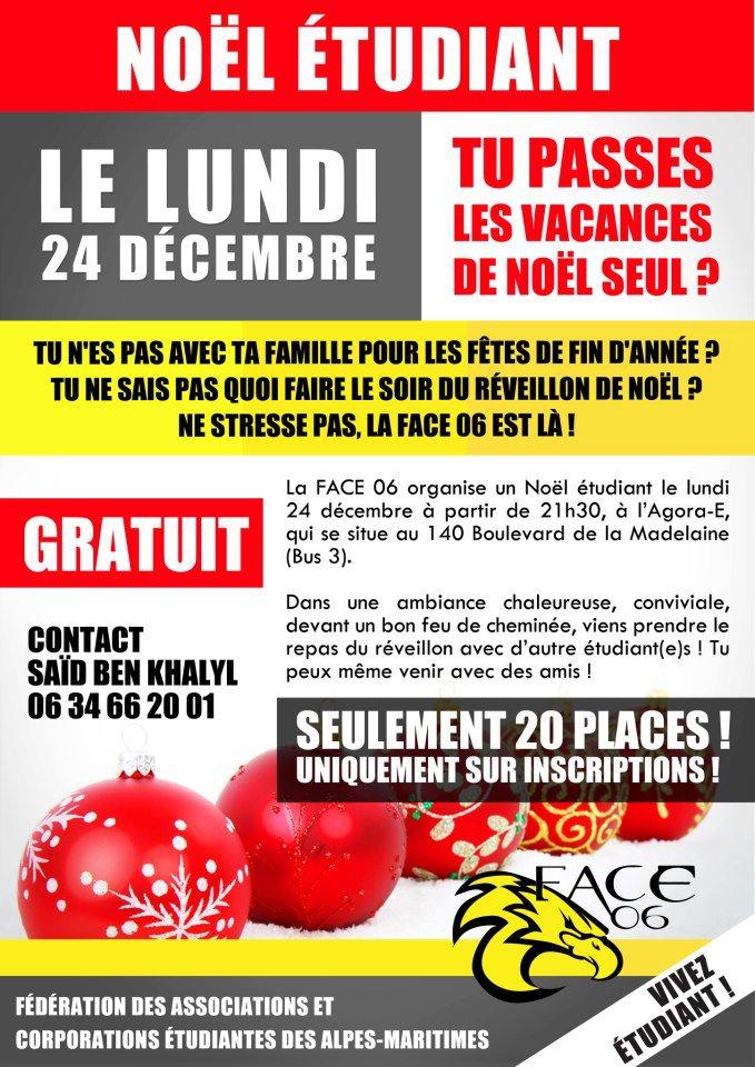 Saïd Ben Khalyl: Entre BDE et Baie des Anges (2/2)