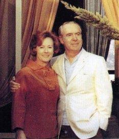 Le negresco f te son centenaire buzzles - Jeanne mas et son mari ...
