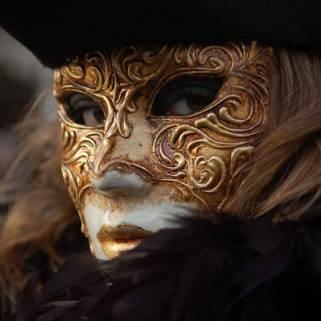Les masques vénitiens ont fait la réputation du Carnaval.Photo : site officiel