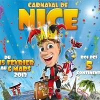 Carnaval de Nice: Où? Quand? Comment?