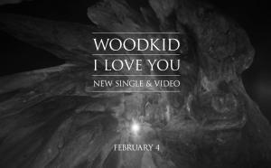 """Une simple photo sur Facebook pour annoncer """"I Love You"""". Image  : DR Woodkid/Facebook"""