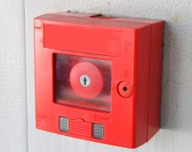 Le bouton d'alerte sera-t-il un outil dissuasif ? Photo : R.A.