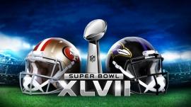 Le Super Bowl, un show pas seulement sportif.Photo : news.directv.com