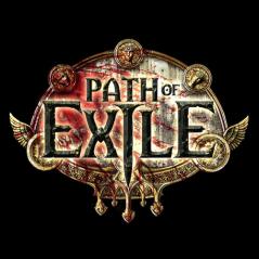 Le logo du jeu. Photo : www.pathofexile.com