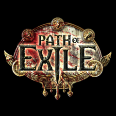 Le logo du jeu. Photo : www.pathofexile.com