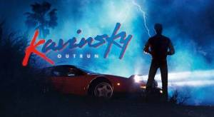 Kavinsky-Outurn-Cover