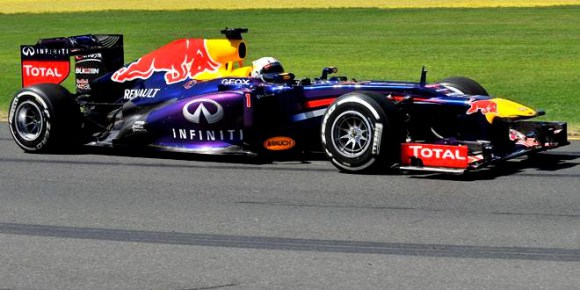Qui succédera à Sebastian Vettel ? Photo : DR