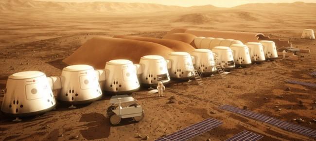 La société néerlandaise Mars One propose une téléréalité sans précédent. Un aller simple pour Mars en 2023.
