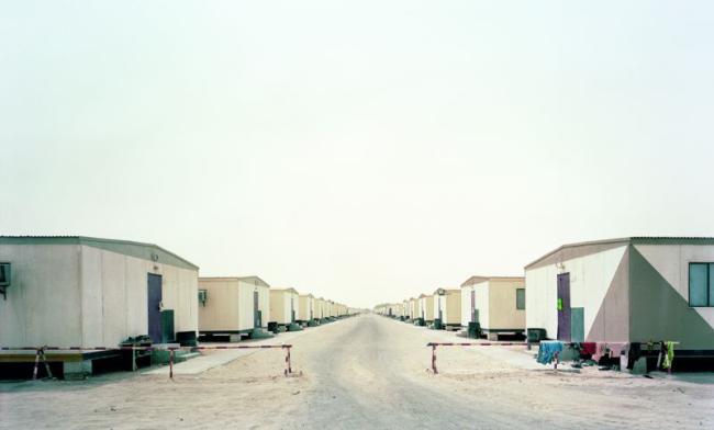Ras Laffan, Qatar. Source : DR