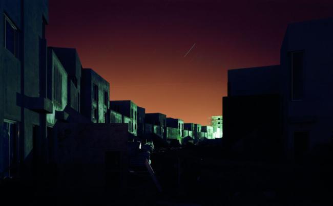 Nordelta en Argentine. Ville créée en 1999 avec une population avoisinant les 10 000 habitants. Source : DR