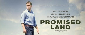Promised Land : mission manipulation ?