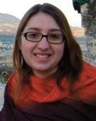 Laura, 23 ans, ne regrette pas du tout de s'être engagée à Antibes.
