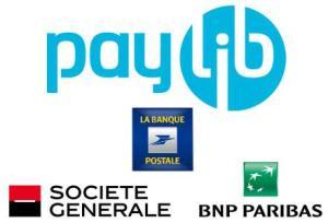 Paylib, le nouveau système de payement en ligne s'attaque à Paypal Crédit photo: DR