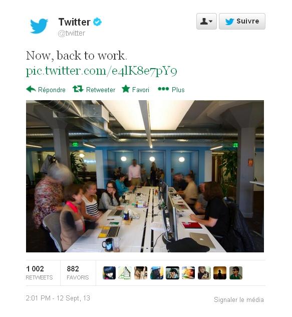 Tweet 2 twitter