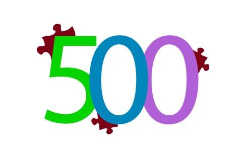 500 STICKY