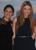 Eva Yaneva (à gauche) voudra soigner son retour dans son club de coeur. (Photo N.GOURDOL)