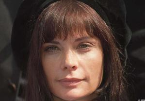 Marie Trintignant, victime de Cantat. (photo D.R.)