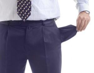 Entre juillet et septembre 2013, 12 790 entreprises ont fait faillite en France. Le bilan estival le plus désastreux en vingt ans selon l'étude trimestrielle de la société Altares. (crédit: D.R.)