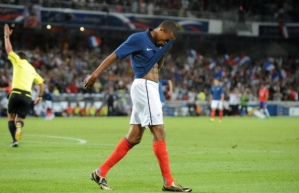 Loïc Rémy sait qu'il devra faire mieux s'il veut s'imposer sur le flanc droit de l'attaque. (crédit : D.R.)