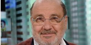 Serge Moati, réalisateur de Méditerranéennes, Mille et un combats ou encore de Elysée 2012 la vraie campagne. D.R.