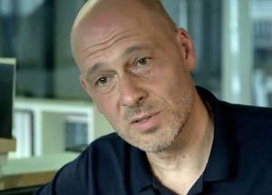 Christophe Guilluy, auteur de Fractures Françaises, publié en 2010. (D.R.)