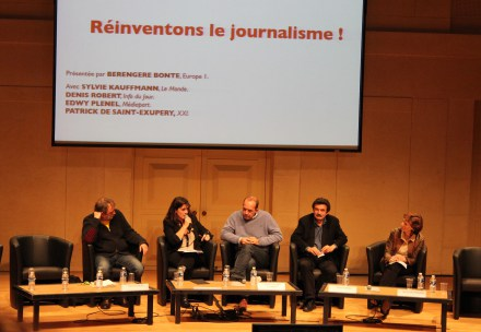 assises reinventer le journalisme