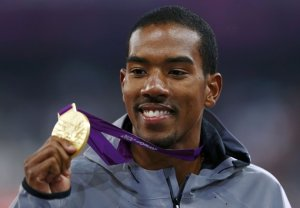 Déjà champion olympique et du monde, Christian Taylor vise désormais les records. (Photo D.R.)