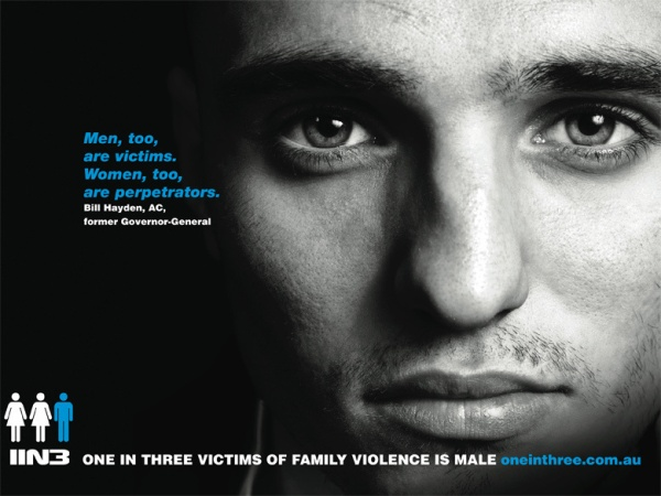 Une campagne de sensibilisation australienne (DR)