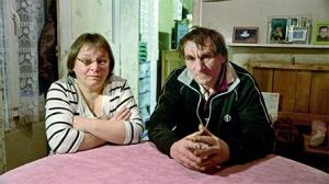 Sylviane et Alain, respectivement au chômage et à temps partiel. (D.R.)