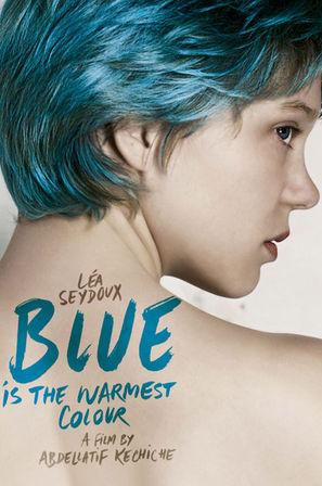 Adèle est absente de la première affiche du film disponible…