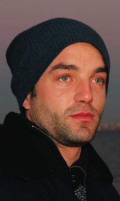 Guillaume Gouix: «Rester toujours actif et curieux, je pense que c'est un des secrets de la réussite.» (L.D.)