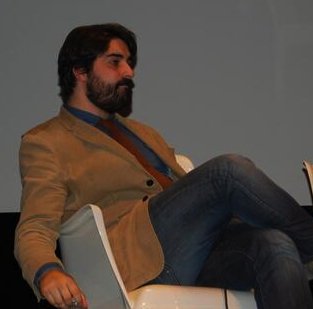 Fabrice Arfi (Crédit photo Romane Idrès)