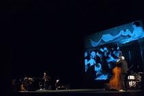 Le groupe de musique l'Attirail n'hésitera pas à improviser pendant le ciné-concert. (D.R.)