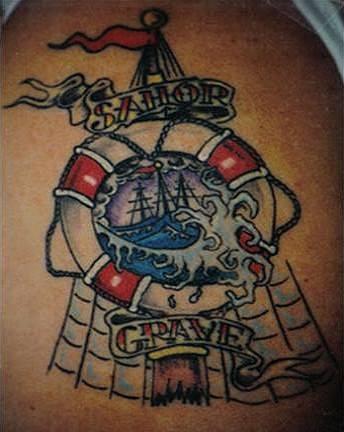 Le tatouage implique une certaine  vigilance (Crédit photo: Fred la rocka)