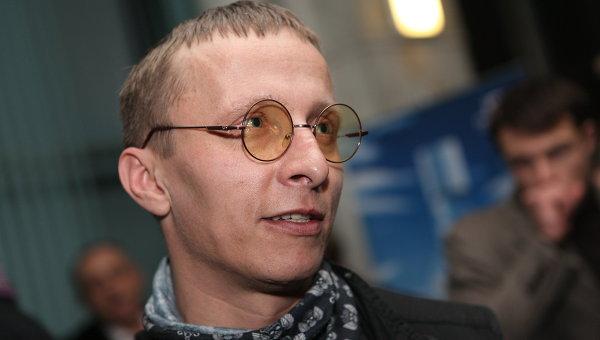 L'ancien prête Ivan Okhlobystin souhaite réinstaurer le délit de sodomie. DR