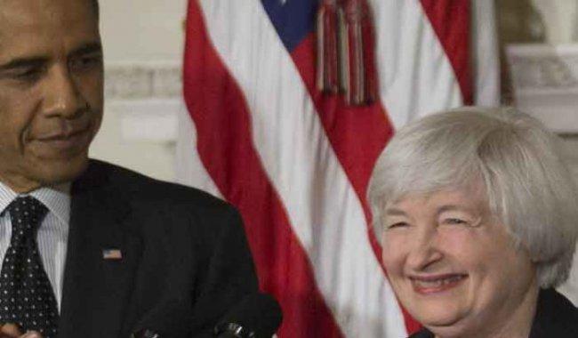 Janet Yellen fait désormais partie des femmes les plus puissantes du monde (Photo DR)