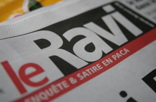 Le Ravi