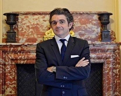 Marc Concas, conseiller général des Alpes-Maritimes (Crédit Photo: Nice Premium.com)