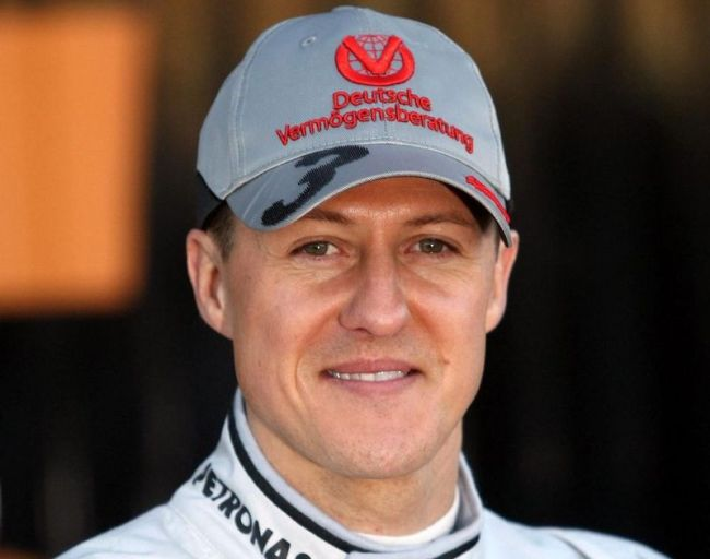 Michael Schumacher a été sept fois champion du monde de formule 1 entre 1994 et 2004. (Photo DR)