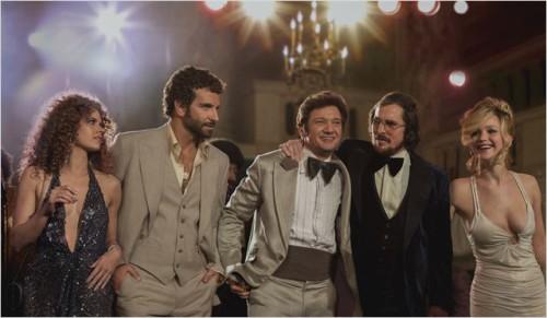 """Incroyable performance des acteurs dans """"American Bluff"""". (Crédit photo: D.R.)"""