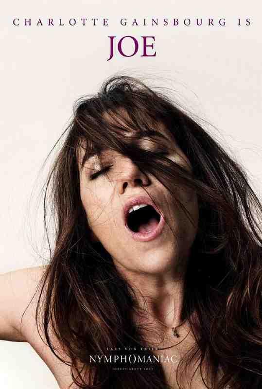 Charlotte Gainsbourg est à l'affiche du nouveau film de Lars Von Trier, « Nymphomaniac ». (Crédits : Caspar Sejersen)