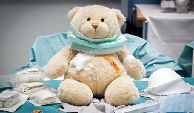L'euthanasie des enfants, c'est désormais possible en Belgique (Crédit photo: D.R.)