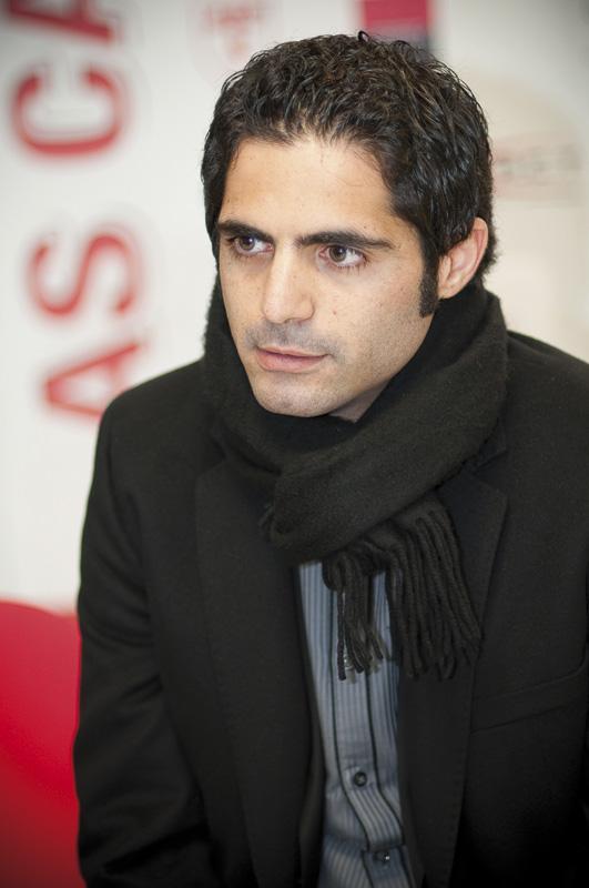 Ziad Fakhri est devenu le Président du Club en 2009. (Crédit photo : D.R.)
