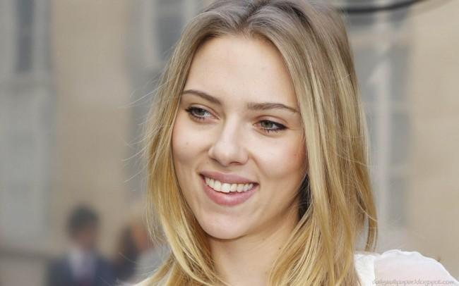 L'actrice Scarlett Johansson recevra un César d'Honneur pour sa carrière. (Crédit photo : D.R.)