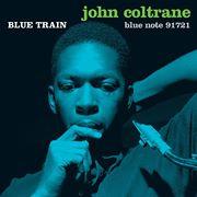 """""""Blue Train"""" de john coltrane un des disques réédités/ DR"""