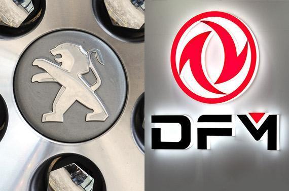 Le groupe DongFeng entre dans le capital de Peugeot/ DR