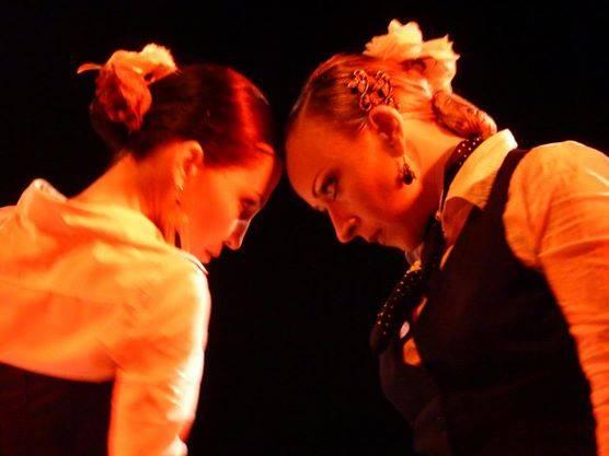 Danse Flamenco 1